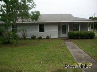 1860 Tropic St , Titusville FL
