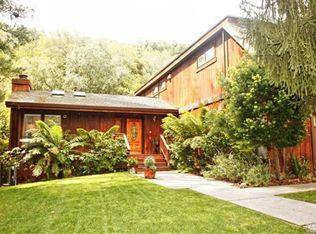 9 Oak Forest Rd , Novato CA