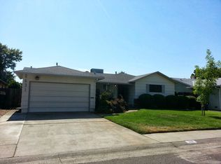 2631 Barbera Way , Rancho Cordova CA