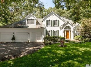 22 Frontier Trl , Manorville NY