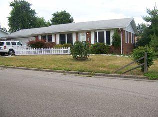 432 Washington Ave , Mount Vernon IN