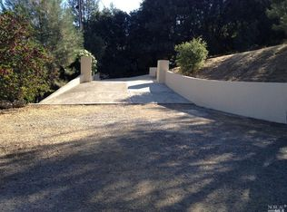 2315 Harness Dr , Pope Valley CA