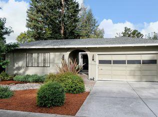 840 La Para Ave , Palo Alto CA