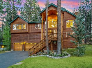 2292 Wagon Train Trl , South Lake Tahoe CA