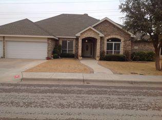 4509 Breezeway Ct , Midland TX
