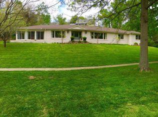 580 Garden Dr , Louisville KY