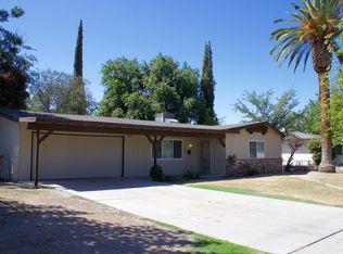 2115 Woolard Dr , Bakersfield CA