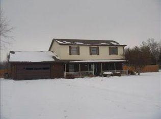 6510 E County Road 550 N , Albany IN