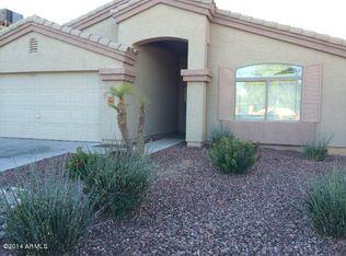 14906 N 129th Ave , El Mirage AZ