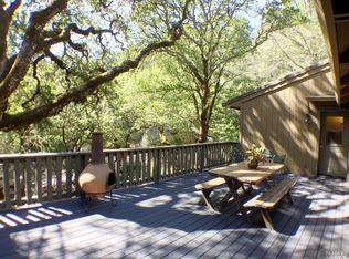 36 Oak Forest Pl , Santa Rosa CA