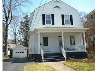 141 Alden Ave , New Haven CT