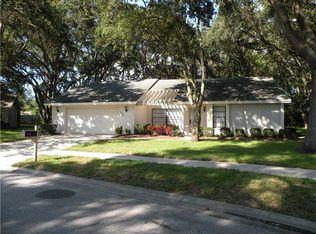 1629 Foxcroft Dr E , Palm Harbor FL