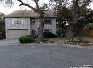 2259 Indian Meadows Dr , San Antonio TX