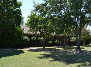 424 Cook Rd , Willow Park TX