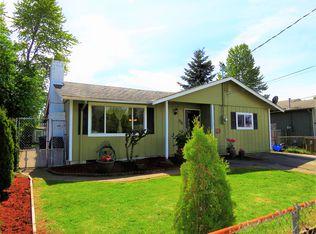 938 E 65th St , Tacoma WA