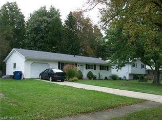 34050 Luanne Dr , North Ridgeville OH