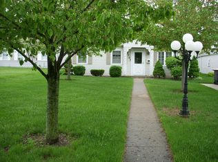 2907 Crescent Ave , Fort Wayne IN