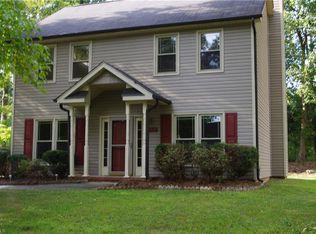 5717 Wrenwood Dr , Greensboro NC