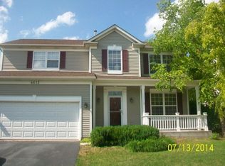 4615 Mackinac St , Lake In the Hills IL