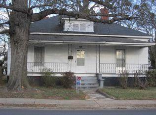 149 N Forest St , Spartanburg SC