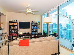 300 S Biscayne Blvd Apt 3707, Miami FL