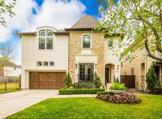 4411 Oleander St , Bellaire TX