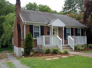910 Brandon Ave SW , Roanoke VA