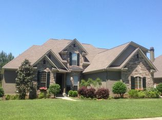 33222 Boardwalk Dr, Spanish Fort, AL 36527