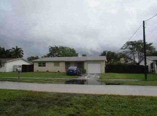 2510 NW 67th Ter , Margate FL