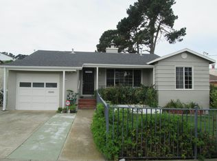 707 Maddux Dr , Daly City CA