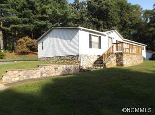 170 Indian Branch Rd , Candler NC
