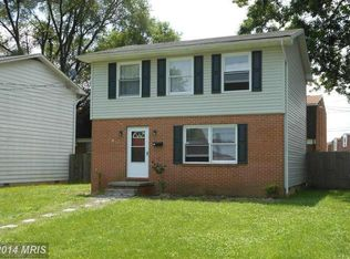 623 National Ave , Winchester VA