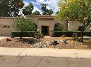 8337 E Mustang Trl , Scottsdale AZ
