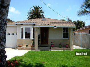 11938 Truro Ave , Hawthorne CA