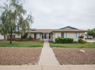 617 E Kramer St , Mesa AZ
