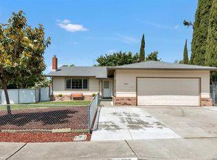 2305 Whittier Pl , Fairfield CA