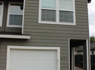 491 S Knott St, Canby, OR 97013