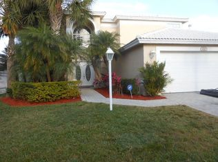110 Maple Creek Way , Jupiter FL