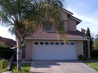 272 Treasure St , Perris CA