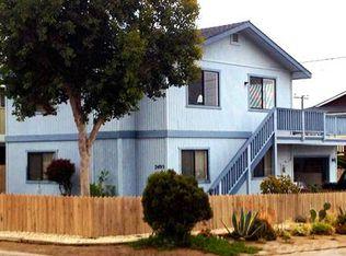 2495 Hemlock Ave , Morro Bay CA