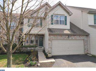 5125 Barness Ct , Doylestown PA