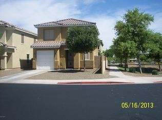 6406 W Valencia Dr , Laveen AZ