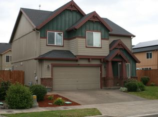 206 Derby St SE , Albany OR