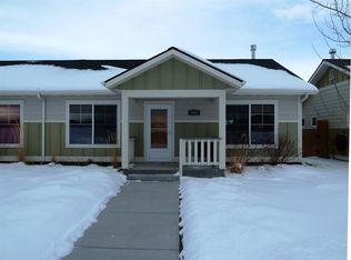 945 Cottonwood Rd , Bozeman MT