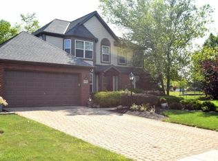 676 Freshwater Ct, Westerville, OH 43082