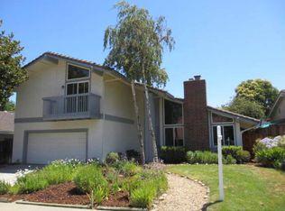 4413 Catalpa Ct , Concord CA