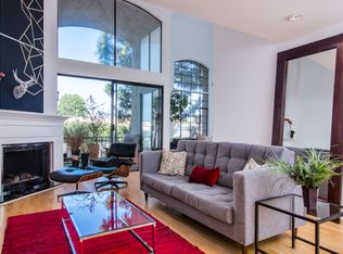 2031 S Bentley Ave Apt 306, Los Angeles CA