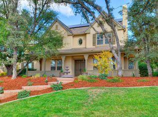 3336 Greenview Dr , El Dorado Hills CA