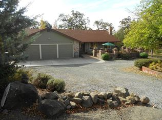 5134 Fig Tree Ln , Santa Rosa CA