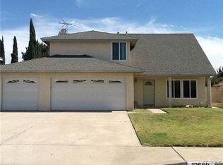 12669 Norton Ave , Chino CA